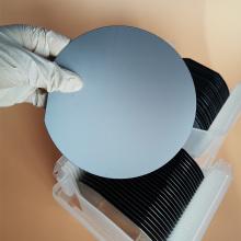 SSP 50,8 mm 430um> 10000Ω.cm N <100> Oblea de silicio