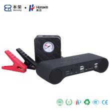 Музыкальный автомобильный аккумулятор Power Bank Starter для 12 автомобилей (RR03)