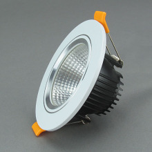 LED COB Down Light Downlight Deckenleuchte 7W Ldw5105