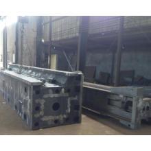 fabricação e soldagem de peças
