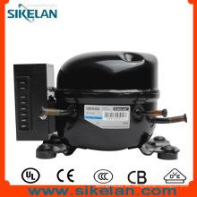 Compresor del compresor del refrigerador de Qdzh35g 12 / 24VDC mini