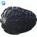 Fender en caoutchouc de roue marine de bateau fabriqué en Chine