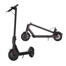 Scooter Eléctrico 2 Ruedas 350W Potente Motor