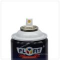 La superficie del cuerpo previene el lanzamiento del molde del aerosol del aceite de silicona