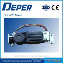 DSL-220 motores eléctricos para puertas automáticas