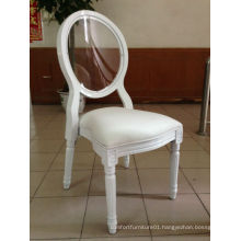 Detachable seat and back louis chair for banquet XY0220