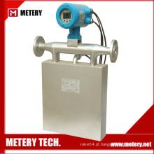 Medidor de fluxo medidor de óleo coriolis medidor de fluxo de massa medidor de óleo