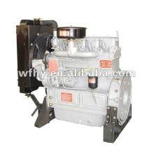 Motor Diesel HFK495D