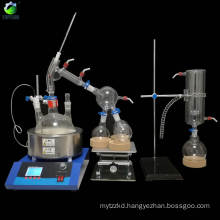 2L High Qualit Lab Short Path Distillation System Kit