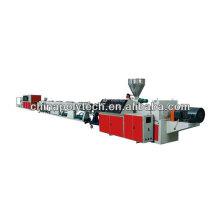 PVC-Leitungsrohr, das Maschine herstellt