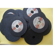 115X1.0X22.2mm Super Thin Flat Freehand Cutting Disc / Cutting Wheel/ Cut off Wheel for Stainless Steel