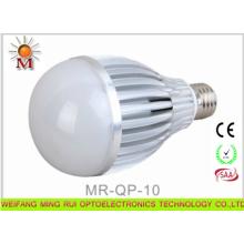 Lâmpadas de iluminação de poupança de energia de lâmpada LED