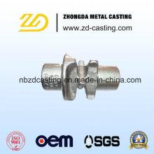Piezas de automóvil OEM con mecanizado CNC con alta calidad
