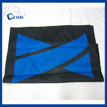 Microfiber Suede Qicky Dry Fitness Towel (QHM55509)