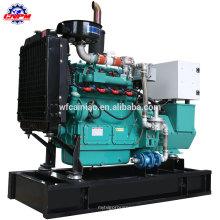 groupe électrogène diesel de haute qualité weifang HT-20GF