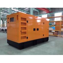 63kVA (50kw) Soundproof Diesel Generator Set with Low Price