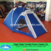 2017 полиэстер 4 человек палатка