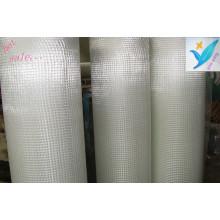 5 * 5 tecido de fibra de vidro resistente a álcoois 75G / M2