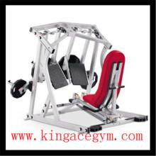 Salle de musculation ISO-Lateral Leg Press