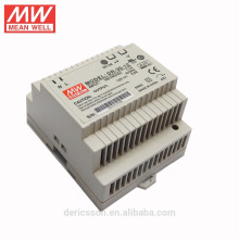 MEAN WELL DR-30-24 UL CE white plastic 24V Din rail power supply 1.5A