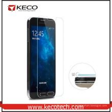 Venta al por mayor para el protector de la pantalla de cristal templado de la galaxia S5 de Samsung