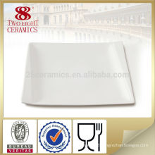 Wholesale hotel plates dishes, cheap china dish, plates serving dishes