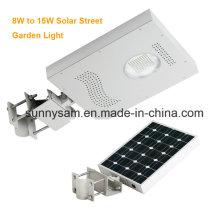12ВТ IP65 СИД солнечный свет сада для напольного освещения