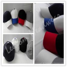 Spandex flexível moda cap sport (lfl15003)