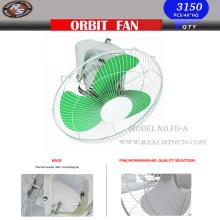 Ventilador de teto de órbita de rotação de 360 graus