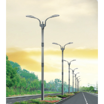 Energibesparande LED Road Light