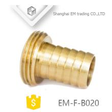 EM-F-B020 Raccord en laiton pex