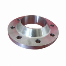 Petrochemical Industry Used Forged Weld Neck Flange