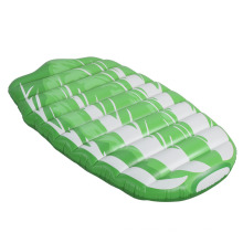 Inflatable Cabbage Pool Mattress fruit series