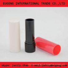 Tubos de embalagens de lipbalm