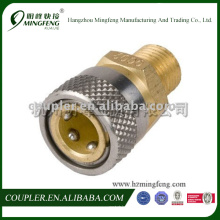 """Pressure Washer Brass quick disconnect 1/8""""BSP Female Coupler"""