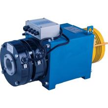 Permanent-Magnet Synchronous Gearless Maschine für Aufzüge (WYJ140)