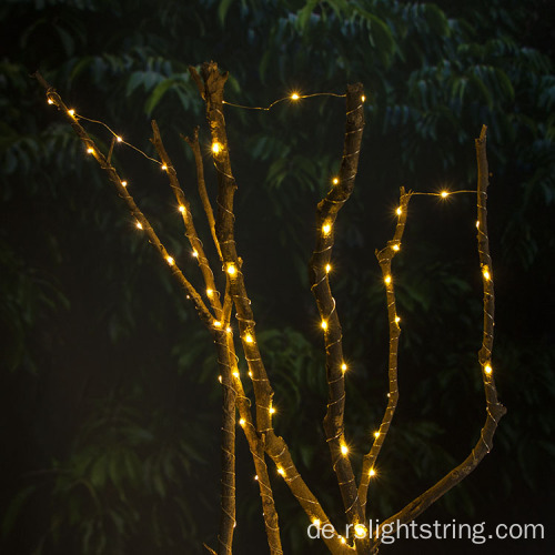 Outdoor Weihnachten LED Lichterketten String