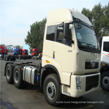 FAW 6X4 380HP Tractor Truck with Best Price