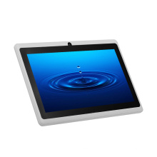 Best sales 7inch MTK6582  tablet pc quad core  512MB +8G  education tablet PC for kids model:Q88