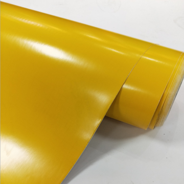 PVC Self Adhesive Vinyl Sticker Roll