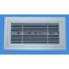 exaustão de ar grade difusor de ar