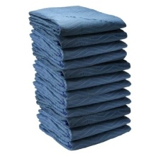 Fabric Textile Non-Woven Furniture Protecting Moving Blanket