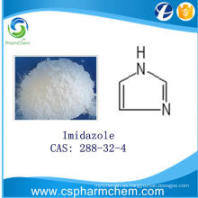 Imidazol de alta pureza para galvanoplastia
