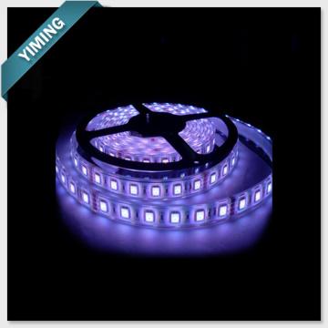 IP68 Waterproof 14.4W 60LED 5050SMD Flex LED Strip Lights