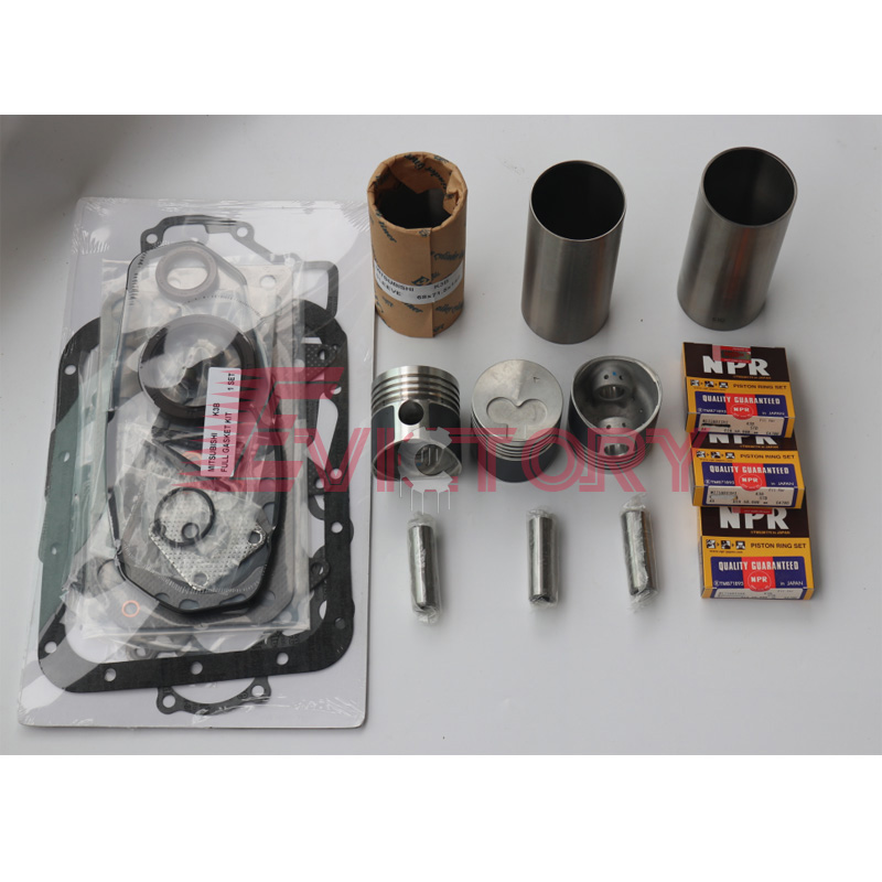 K3B engine rebuild kit