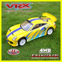 4WD 1:10 rc автомобиль Электрический автомобиль Универсал, дрейф версия, Заводская цена.