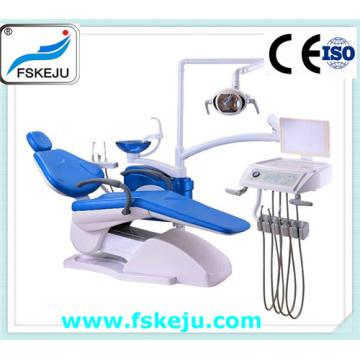 Unité de fauteuil dentaire Big X-ray Viewer Kj-915