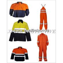 Australia comercializa ropa de trabajo de protección solar UPF 50+