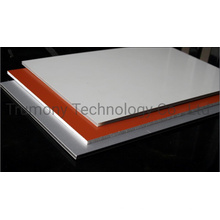 Fireproof ACP Sandwich Wall Panels SIP for Decoration Dragon Ceiling Building Wall Cladding