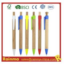 Bambus Kugelschreiber für Eco Schreibwaren